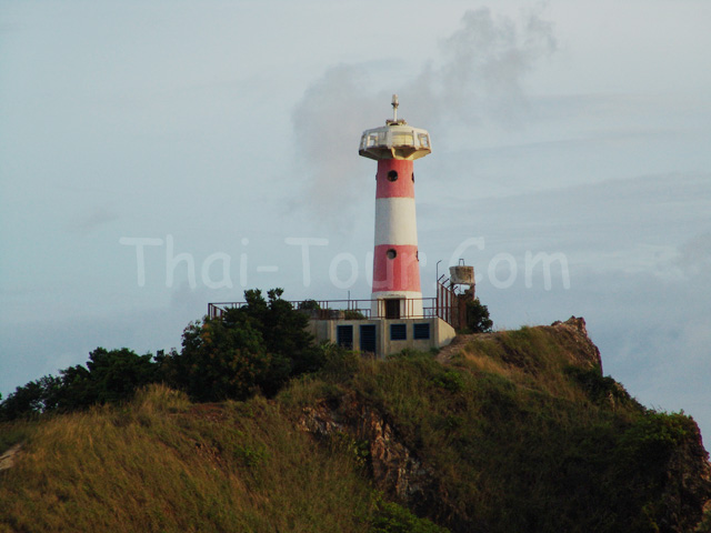 Ta Nod Beach and Lighthouse, Koh Lanta