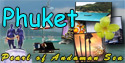 Phuket - accommodation