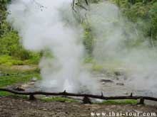 Pong Dued Papae Hot Spring
